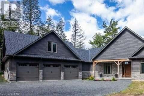 House for sale at 4 Frankies Ln Mckellar Ontario - MLS: 242931