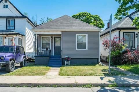 House for sale at 4 Frederick Ave Hamilton Ontario - MLS: X4800706