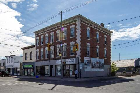 Commercial property for sale at 4 Front St Trent Hills Ontario - MLS: X4763973