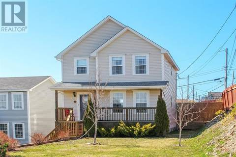House for sale at 4 Gainsborough Pl Paradise Newfoundland - MLS: 1198010