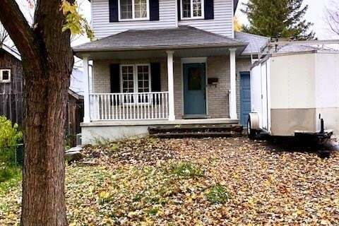 House for sale at 4 Galt St Guelph Ontario - MLS: 30810645