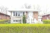 House for sale at 4 Gander Dr Toronto Ontario - MLS: E4782572
