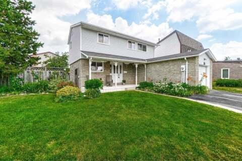 House for sale at 4 Garland Ct Brampton Ontario - MLS: W4824228