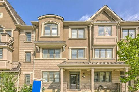 Townhouse for sale at 4 George Patton Ave Markham Ontario - MLS: N4566222
