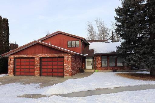 House for sale at 4 Georgia Pl St. Albert Alberta - MLS: E4183231