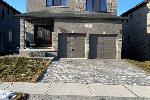 House for sale at 4 Gibbons Rd Brant Ontario - MLS: X4694221