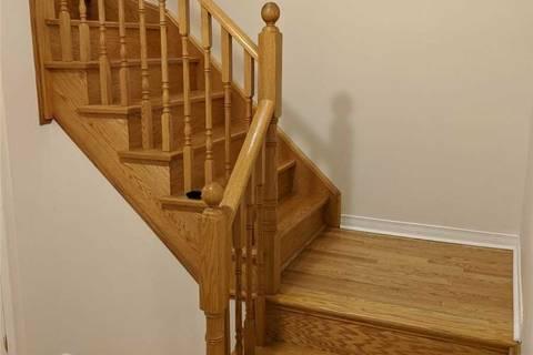 Townhouse for rent at 4 Gifford Gt Brampton Ontario - MLS: W4669491