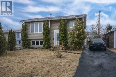 House for sale at 4 Gillian Pl Paradise Newfoundland - MLS: 1193906