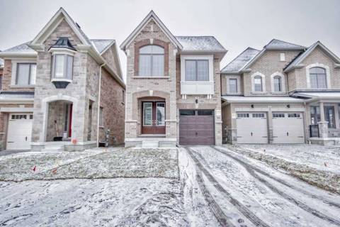 House for sale at 4 Gillivary Dr Whitby Ontario - MLS: E4667450