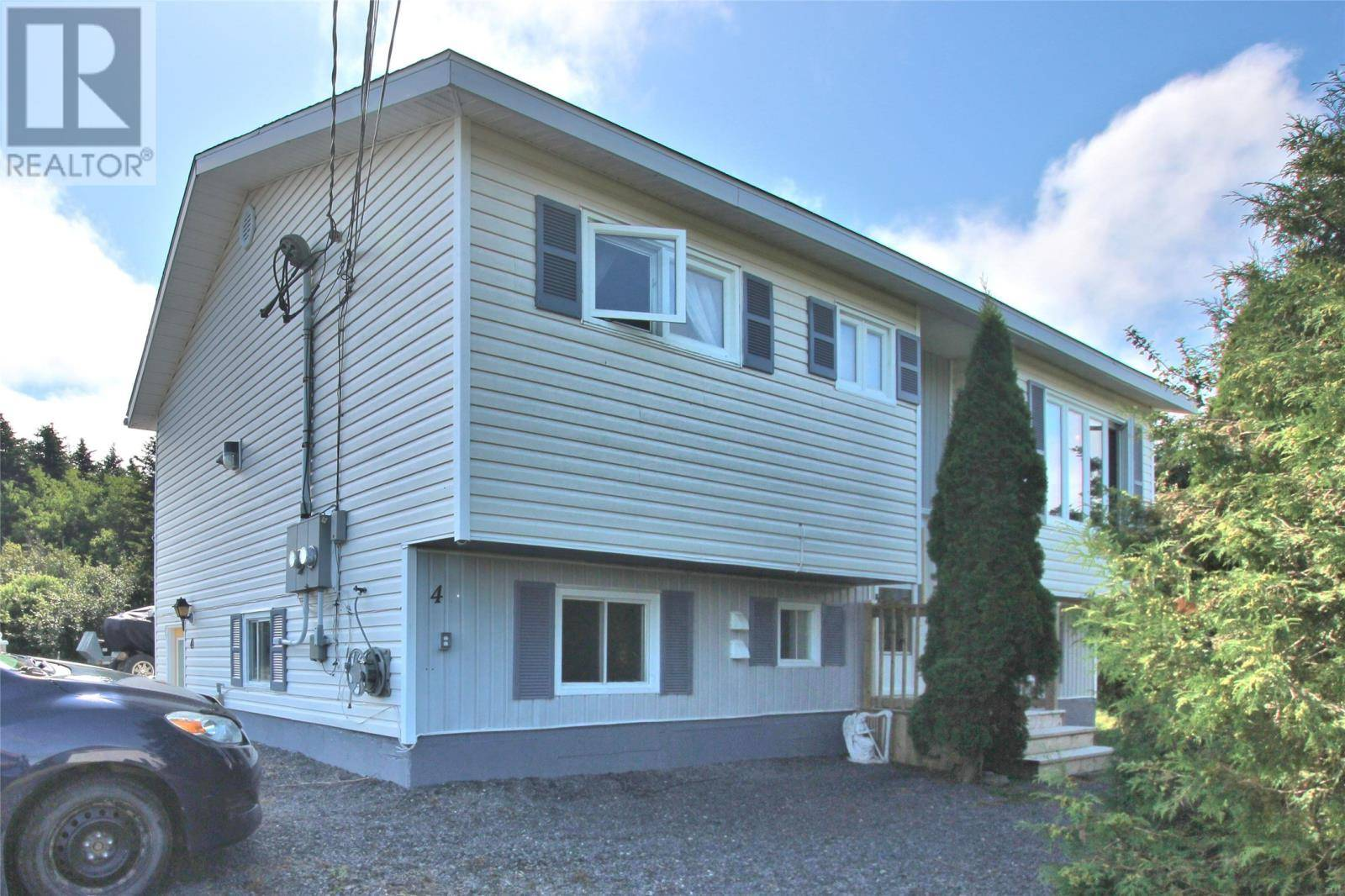 House for sale at 4 Gilmour St Carbonear Newfoundland - MLS: 1202671