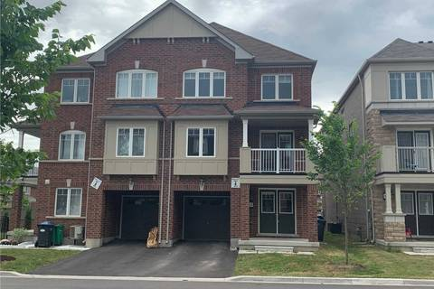 Townhouse for sale at 4 Givemay St Brampton Ontario - MLS: W4519833