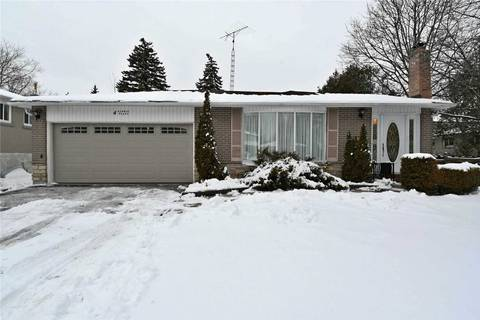 House for sale at 4 Glamis Pl Markham Ontario - MLS: N4673679