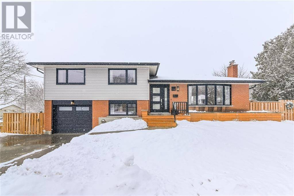 House for sale at 4 Glebeholme Cres Guelph Ontario - MLS: 30796167
