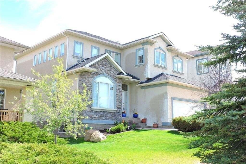 House for sale at 4 Gleneagles Vw Gleneagles, Cochrane Alberta - MLS: C4283229