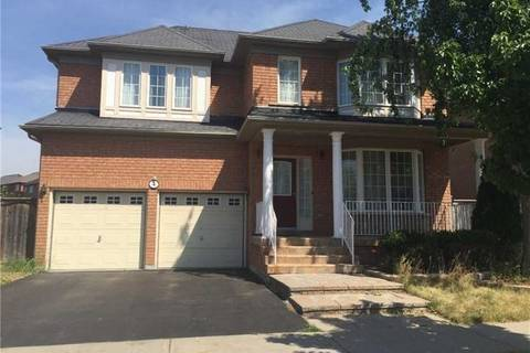 House for sale at 4 Glenis Gt Richmond Hill Ontario - MLS: N4624135
