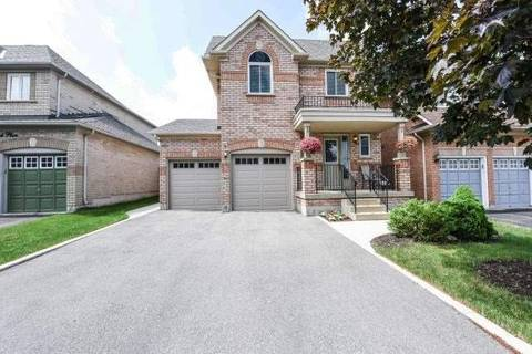 House for sale at 4 Gold Park Pl Brampton Ontario - MLS: W4534743