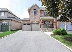 House for sale at 4 Gold Park Pl Brampton Ontario - MLS: W4558971