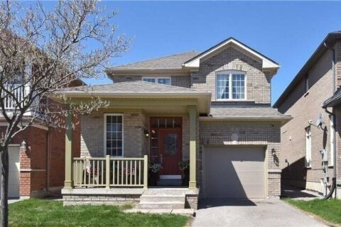 House for rent at 4 Goldenwood Cres Markham Ontario - MLS: N4975105