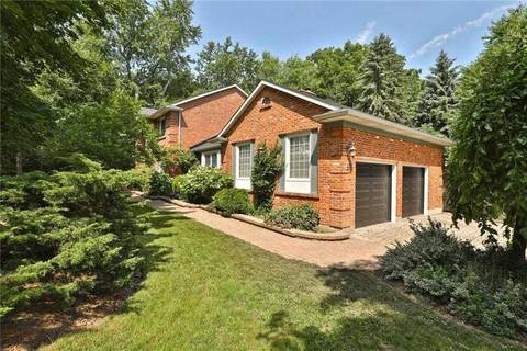 House for sale at 4 Golfdale Pl Hamilton Ontario - MLS: X4430659