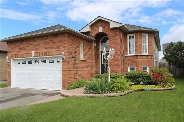 Sold: 4 Goodwin Avenue, Clarington, ON
