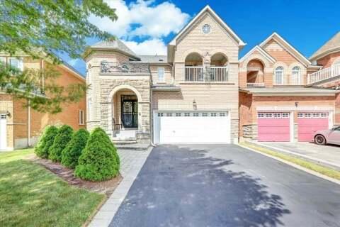 House for sale at 4 Grapevine Circ Toronto Ontario - MLS: E4898027