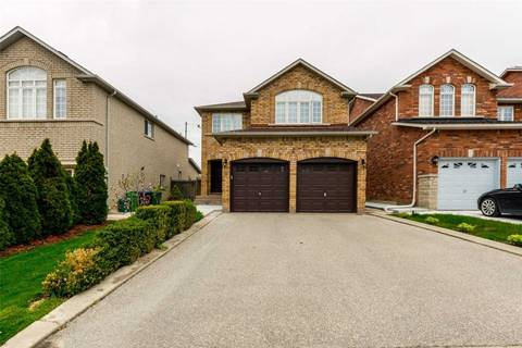 House for sale at 4 Gray Park Dr Caledon Ontario - MLS: W4455006