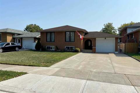 House for sale at 4 Green Forest Dr Hamilton Ontario - MLS: X4928777