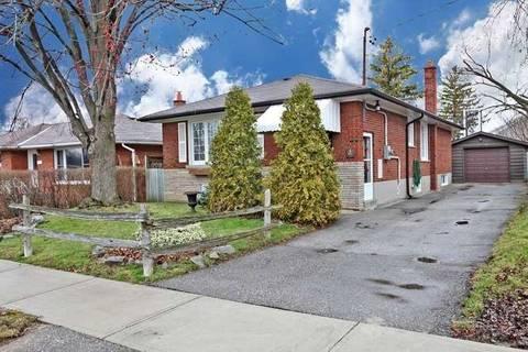 House for sale at 4 Greenock Ave Toronto Ontario - MLS: E4735323