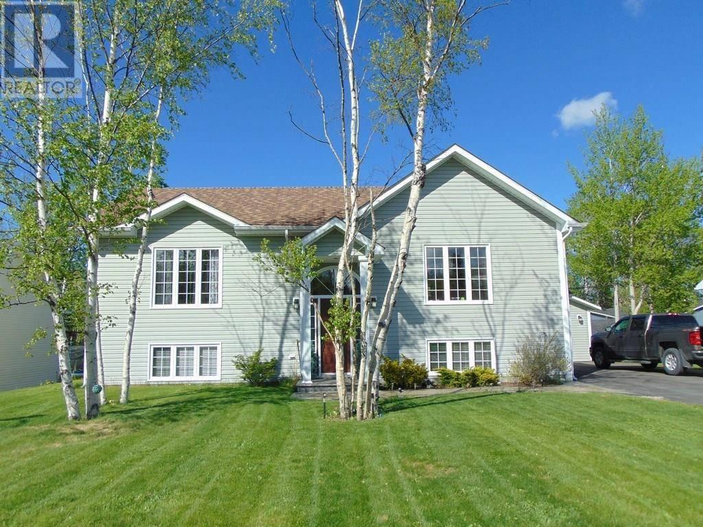 House for sale at 4 Griffin St Grand Falls - Windsor Newfoundland - MLS: 1196547