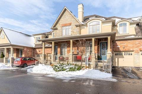 Townhouse for sale at 4 Grigglestone Ln Ajax Ontario - MLS: E4674179