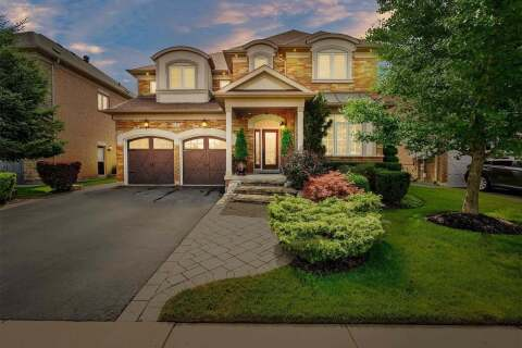 House for sale at 4 Grouse Ln Brampton Ontario - MLS: W4828492