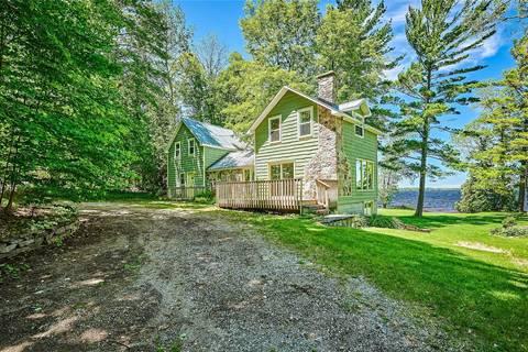 House for sale at 4 Grove Rd Kawartha Lakes Ontario - MLS: X4501157