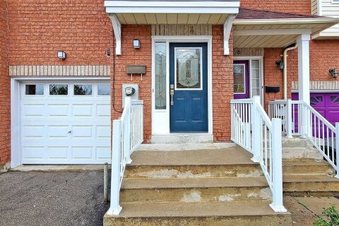 Townhouse for sale at 4 Guillet St Toronto Ontario - MLS: E4960817