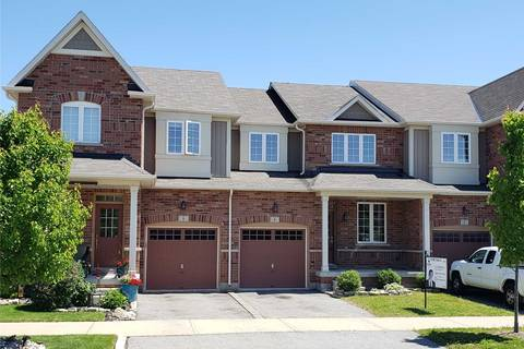 Townhouse for sale at 4 Gunby Blvd Hamilton Ontario - MLS: X4489120