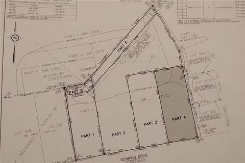 Residential property for sale at 4 Gunning Dr Niagara Falls Ontario - MLS: H4046473