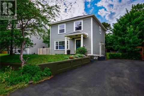House for sale at 4 Guy St St. John's Newfoundland - MLS: 1199490
