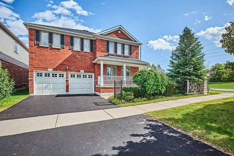 House for sale at 4 Hack Ct Ajax Ontario - MLS: E4597757