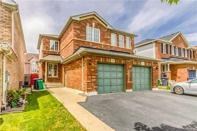 Removed: 4 Hackberry Gate, Brampton, ON - Removed on 2018-09-02 09:45:08