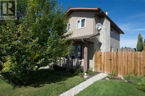 Townhouse for sale at 4 Haliburton Cres Red Deer Alberta - MLS: ca0165355