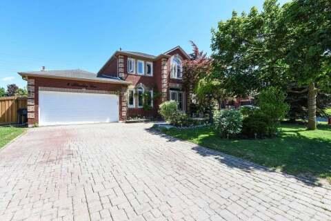 House for sale at 4 Hambley Ct Brampton Ontario - MLS: W4802339