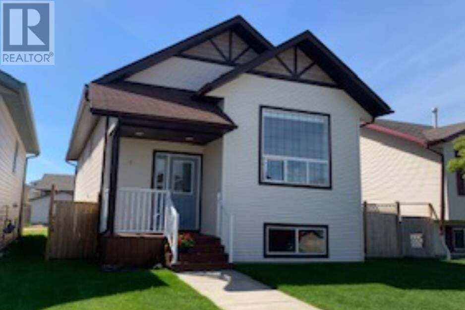 House for sale at 4 Hammond Cs Sylvan Lake Alberta - MLS: ca0188325