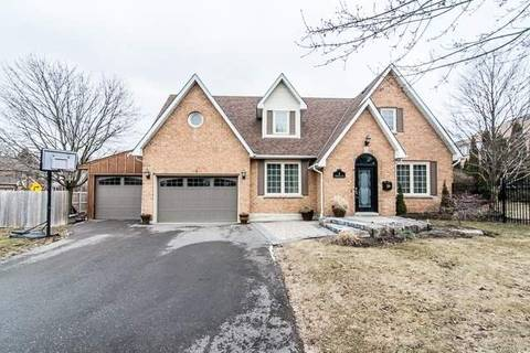 House for sale at 4 Hampstead Gt Clarington Ontario - MLS: E4397321