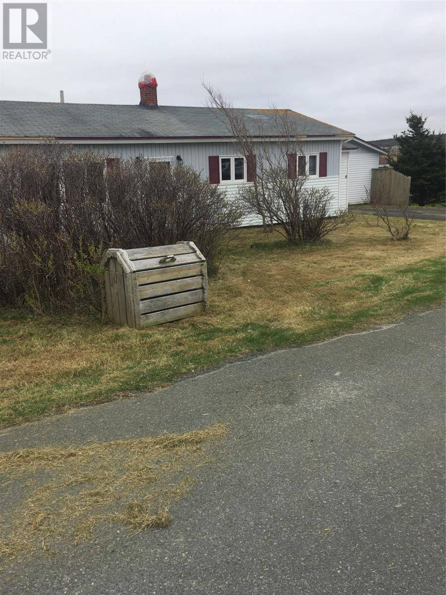 House for sale at 4 Harneys Line St. Mary's Newfoundland - MLS: 1196093