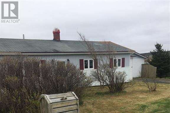 House for sale at 4 Harneys Line St. Marys Newfoundland - MLS: 1221902
