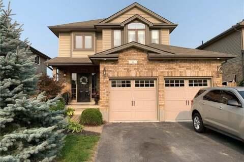 House for sale at 4 Havenwood Ln Ilderton Ontario - MLS: 40022211