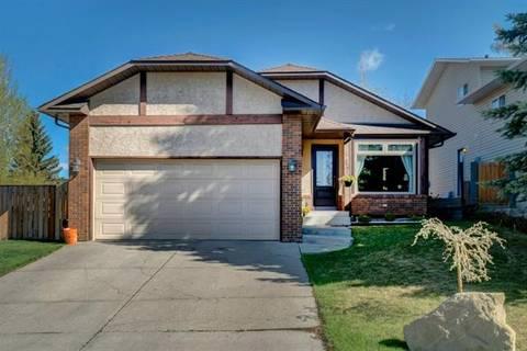 House for sale at 4 Hawkhill Wy Northwest Calgary Alberta - MLS: C4245189
