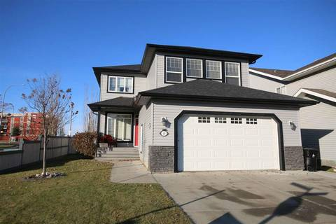 House for sale at 4 Hawthorne Gt Spruce Grove Alberta - MLS: E4164022