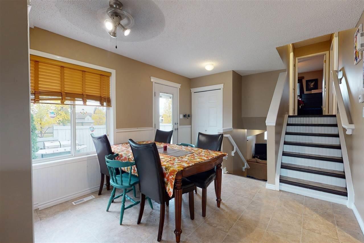 House for sale at 4 Heatherglen Cr Spruce Grove Alberta - MLS: E4204084