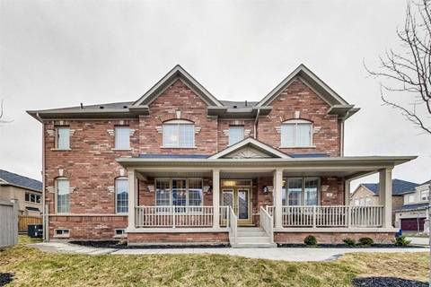 House for sale at 4 Heatherglen Dr Brampton Ontario - MLS: W4733205