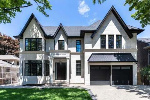 House for sale at 4 Heathrow Ct Toronto Ontario - MLS: W4779267